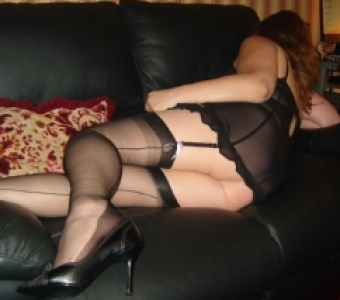 Preston wife loves bum fun